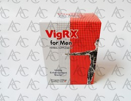 Купить VigRx For Men
