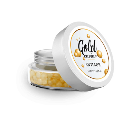 Gold Caviar AntiAge крем против старения