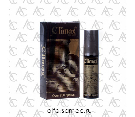 Купить Climax for men (1 флакон)